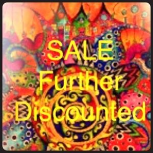 All ITEMS DISCOUNTED